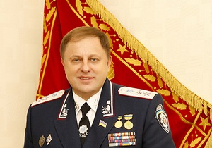 Регионал предложит создать в Украине полицию и жандармерию