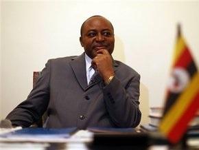 Санитар из США стал одним из королей Уганды