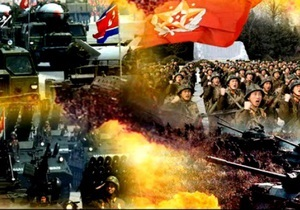 КНДР наглядно продемонстрировала, как будет захватывать Южную Корею