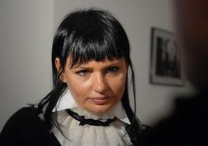 Кильчицкая может вернуться в киевскую мэрию