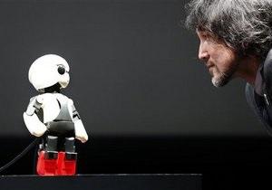 новости науки - космос - мкс: В Японии представили говорящего робота, который отправится на МКС