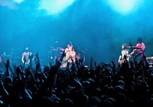 Сегодня в Киеве состоится концерт Океана Ельзи