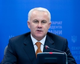 Ющенко уволил Пукшина