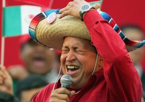 Смерть Уго Чавеса - Уго Чавес умер - Эксперты рассказали, как повлияет смерть Чавеса на контракты с Россией и США