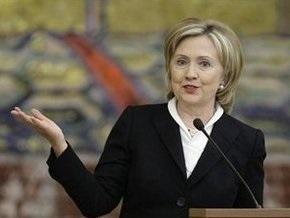 Клинтон: Россия признает угрозу, исходящую от Ирана