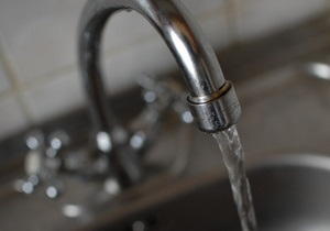 На этой неделе горячую воду частично отключат во всех районах Киева