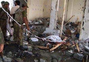 В ходе операции в Пакистане уничтожены более 40 талибов