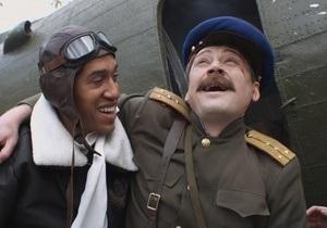 Лауреатом Киношока-2012 стали два украинских фильма