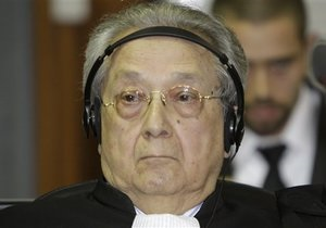В Париже скончался Жак Вержес,  адвокат дьявола