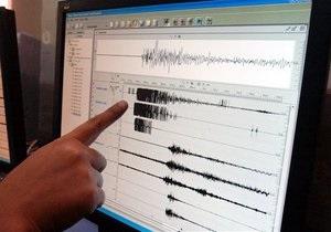 В Японии произошло землетрясение магнитудой 6,2