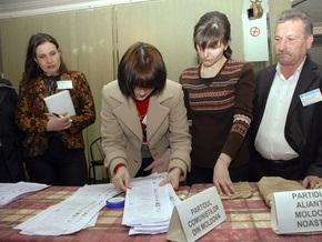 Итоги выборов в Молдове: Коммунисты победили, но будут договариваться с оппозицией