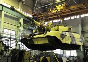 НГ: Киев снова ссорится с Багдадом