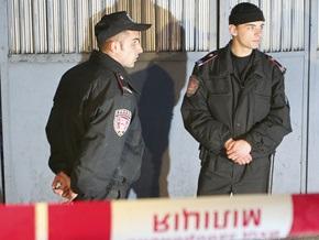 В Одессе главврачу санатория им. Горького нанесли ножевые ранения