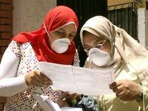 Число больных гриппом А/H1N1 в Саудовской Аравии достигло шести