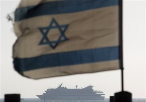 Израиль вышлет всех задержанных активистов Флотилии свободы в течение 48 часов