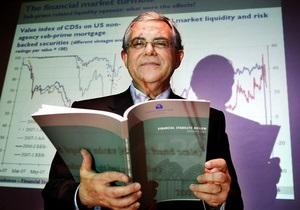 Новым премьером Греции станет бывший вице-президент ЕЦБ