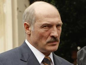 В Польше из овощей на лужайке вырастят портрет Лукашенко