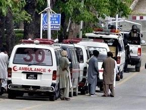 Пакистан: взрыв смертника убил 22 человека