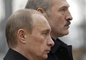 Лукашенко дал оценку отношениям с Россией: И мы хороши, и они