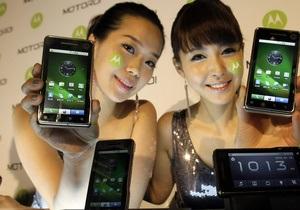 Число проданных устройств на базе Android достигло 100 миллионов