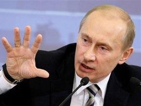 Путин пообещал Баррозу возобновить поставки после начала работы наблюдателей