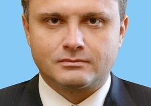Левочкин сообщил, что Янукович будет утверждать генпрокурора согласно Конституции