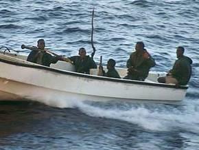 Сомалийские пираты освободили итальянский буксир Buccaneer