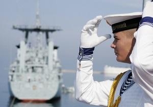 Украинским морякам вдвое повысят зарплату