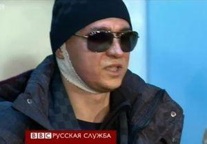 Сергея Филина выписали из ожогового центра