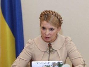 Тимошенко: Если мне удастся выиграть - будет диктатура