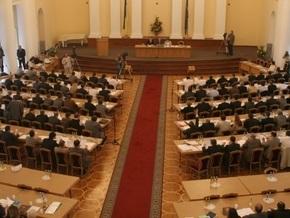 Довгий отказался вносить на рассмотрение Киевсовета вопрос о снижении тарифов на проезд