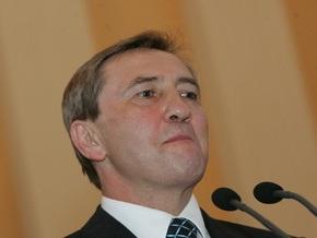 Черновецкий заявил, что сам добивался серьезного разговора с Ющенко