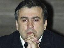 Саакашвили выразил соболезнования семье Патаркацишвили