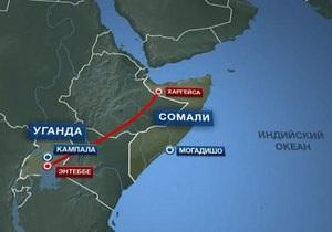 Россиян, обвиняемых в Сомали в контрабанде оружия, осудили условно