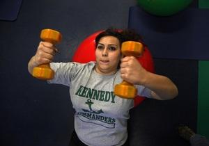 Эксперты: лишний вес приводит к болезням почек