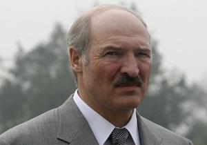 Лукашенко призвал граждан Беларуси  избавиться от лакейской психологии