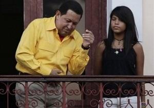 Уго Чавес: В 57 я,  как феникс, я вернулся навсегда!