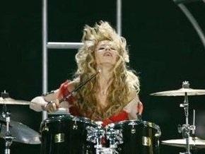 Евровидение-2009: Лобода выступит в полуфинале конкурса