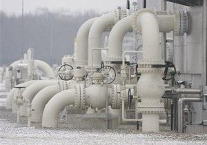 Москва незамедлительно отреагировала на слова Азарова о возможном пересмотре  газовых контрактов
