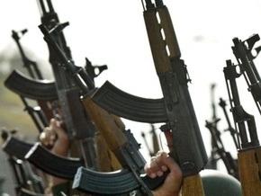 В России найдены тайники с почти 60 единицами стрелкового оружия