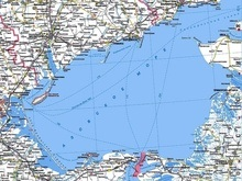 Украина и Россия разделят Азовское море в июне