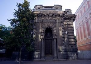 Киевские власти просят арендаторов освободить Дом актера