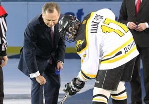 Корреспондент: Лед тронулся. В отечественный хоккей приходит капитализм