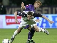 Кубок УЕФА: Рейнджерс летит к Зениту. Фиорентина в пролете