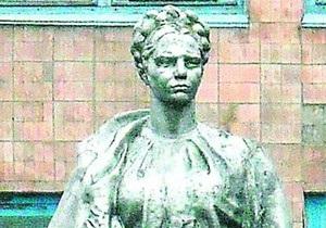 Новость о  памятнике Тимошенко  оказалась фэйковой