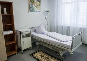 Тимошенко - лечение Тимошенко - Омбудсмен не видит причин для лечения Тимошенко за границей