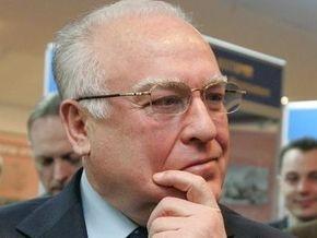 Черномырдин не знает о задолженности ЧФ перед Пенсионным фондом Украины