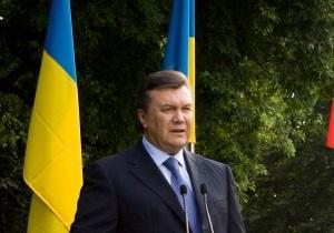 Янукович отказался комментировать дело Тимошенко: Это может рассматриваться как давление на суд