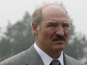 Лукашенко заявил, что  наелся  власти