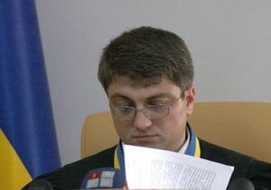 Суд завершил следствие по делу Тимошенко. 12 сентября начинаются судебные дебаты